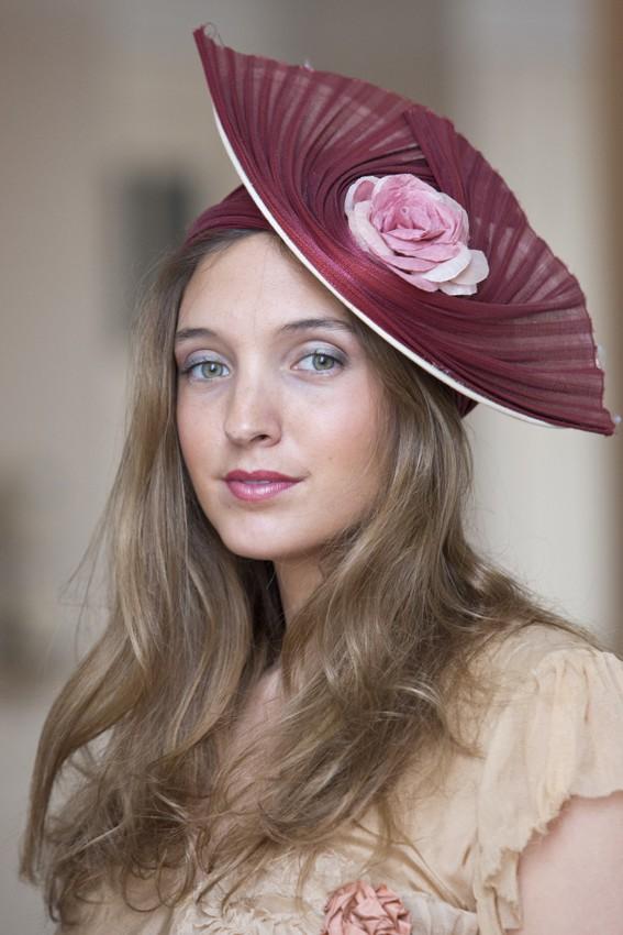 Sombrero bodas y ceremonias