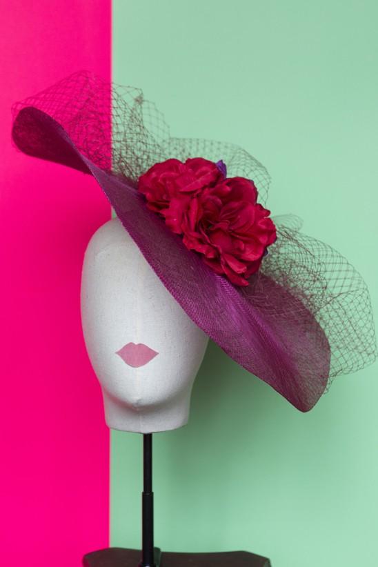 Sombrero Isabela